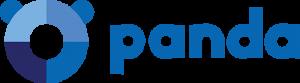 Panda Logo Horizontal
