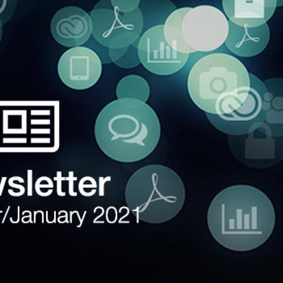 December/January 2021