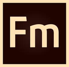 Adobe Framemaker Icon