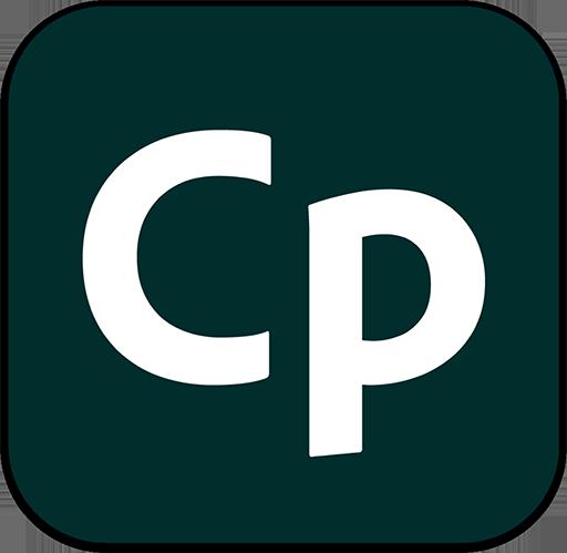 Adobe Captivate Prime Icon
