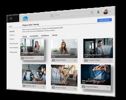 Adobe Captivate Prime - Sales & Partner Training
