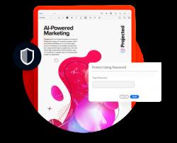 Adobe Document Cloud Security