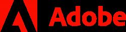 Adobe Logo Horizontal
