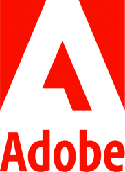 Adobe Logo Vertical