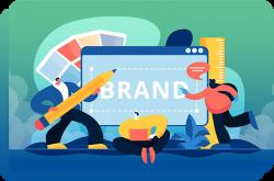 Connect Branding